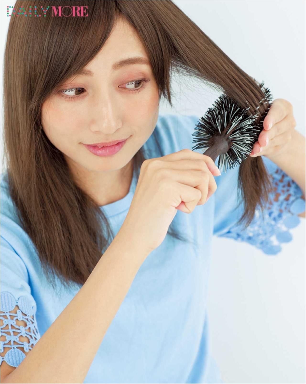 ドライヤーによって仕上がりは変わる! 美髪プロが教える「世界一正しい 髪の乾かし方」_3