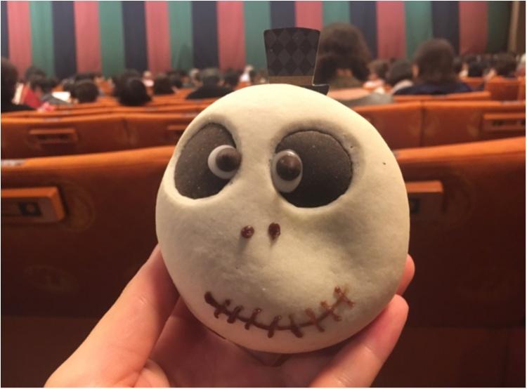 【銀座グルメ】ハロウィンシーズンの今だけ会える!キュートなガイコツ紳士くん♡♡_1
