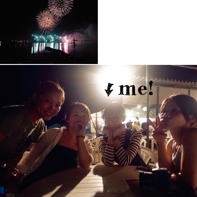"""【篠田麻里子のデジレポ】今年の夏、""""いちばん""""の想い出♡_1"""