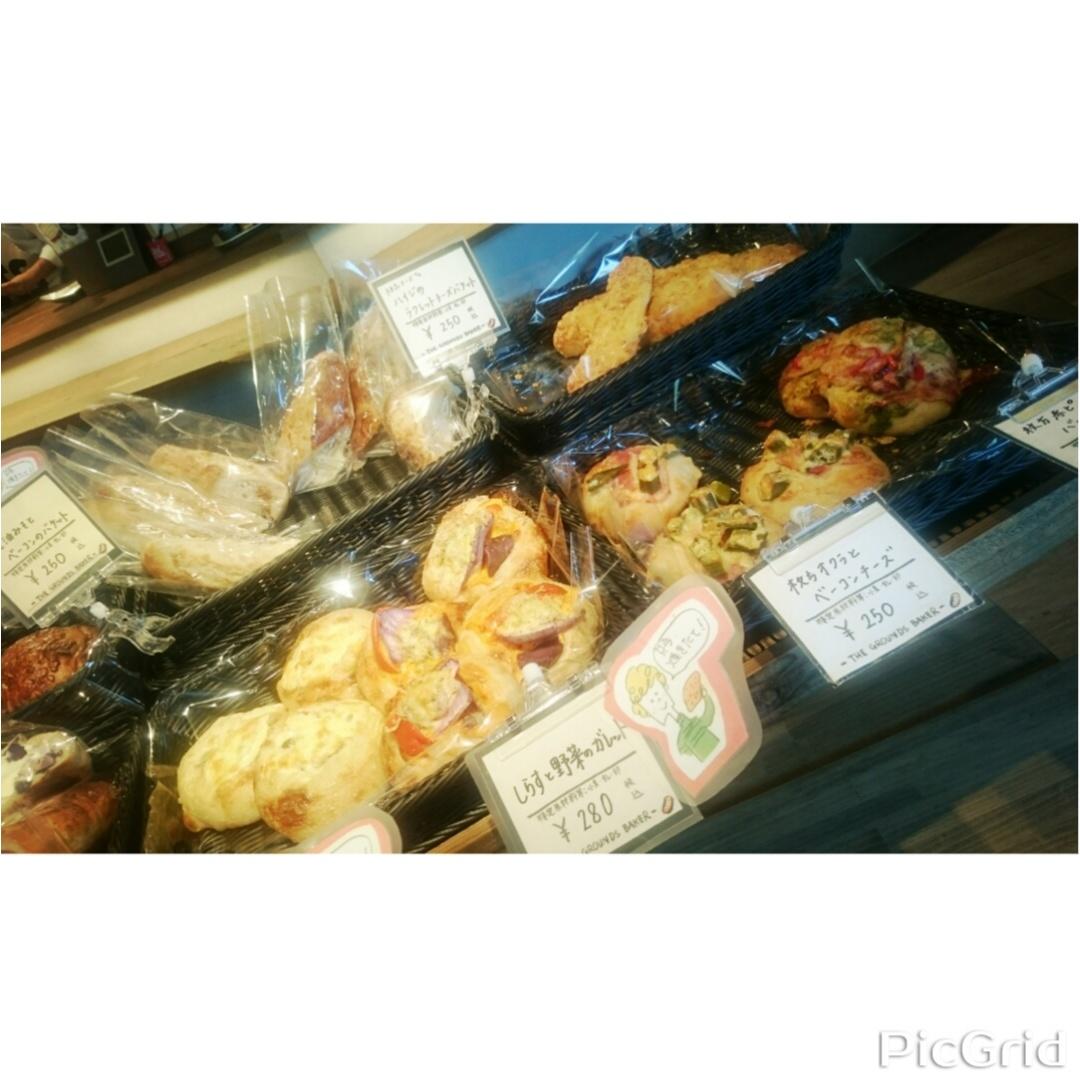 ☆パン屋さんになりたいと思った瞬間!ひさしぶりに心惹かれたパン屋さん☆_3