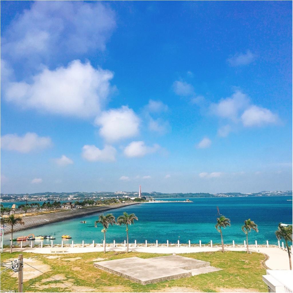 【ご当地モア❤️沖縄】最旬フォトスポットはココ!絵になるトロピカルな南国ビーチ3選✨_2