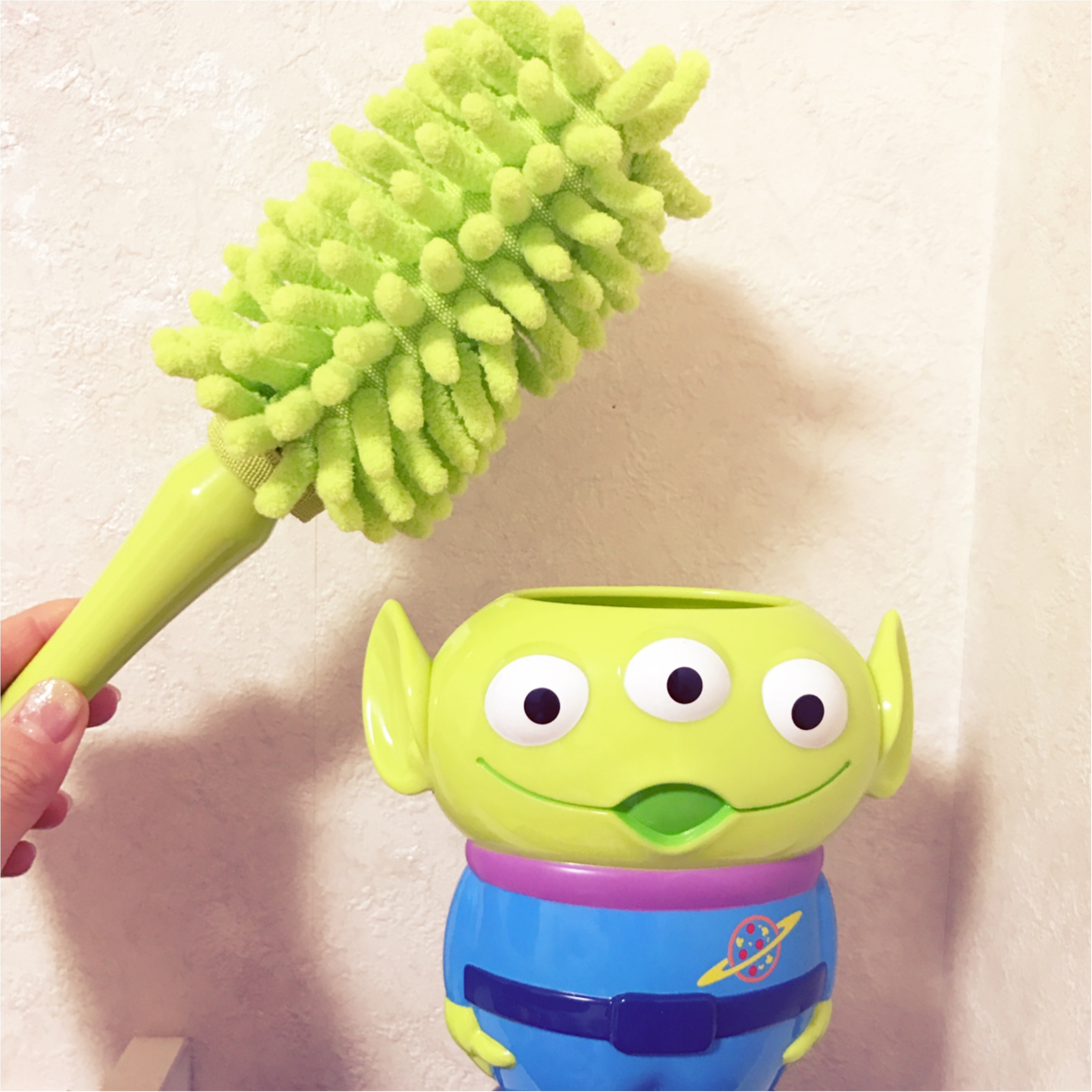 【大掃除が楽しくなっちゃう❤︎】可愛すぎるお掃除グッズ♡_3