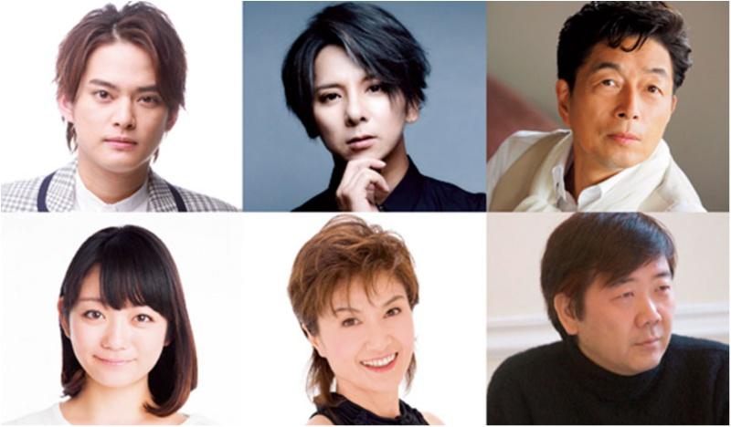 田中哲司と田中圭が、エンタメ界のドロドロを演じる。【オススメ☆ステージ】_3