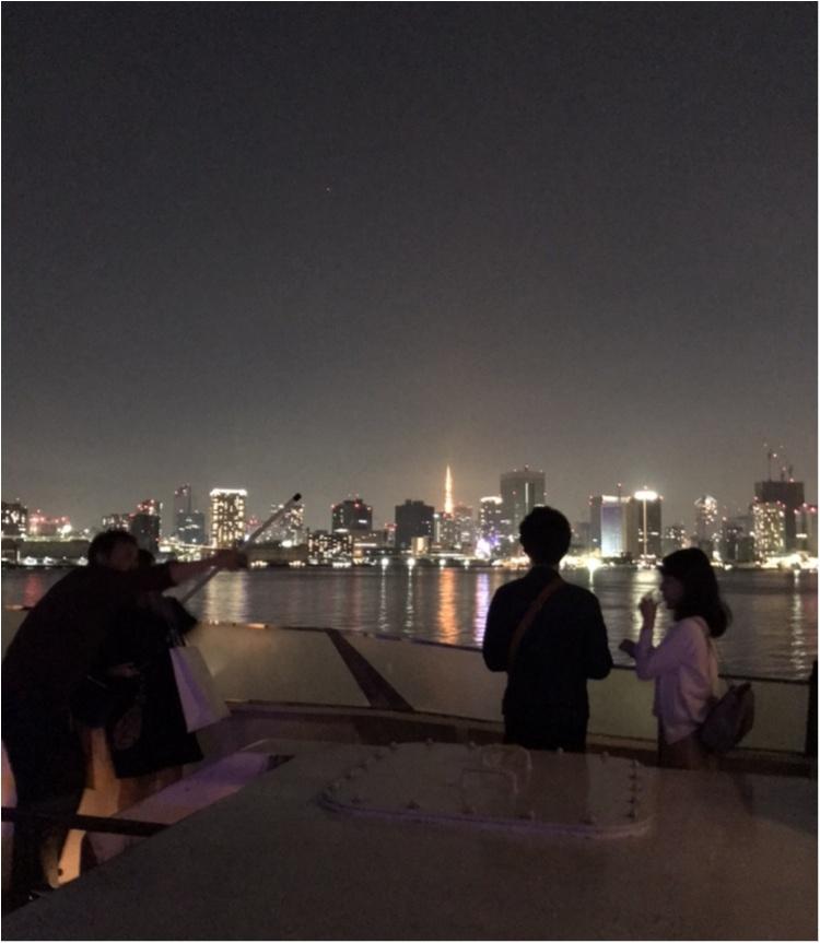 ♪ザ・クルーズクラブ東京 ナイトクルージング♪_2