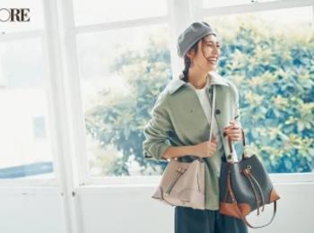 この秋買うべき通勤バッグおすすめ5選! 明日のお仕事コーデはなに着る?【今週のファッション人気ランキング】