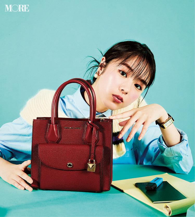 【最新】バッグ特集 - 『フルラ』など、20代女性が注目すべき新作や休日・仕事におすすめの人気ブランドのレディースバッグまとめ_13