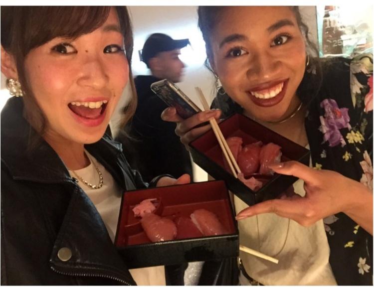 【♥︎♥︎♥︎】ずばり♡!私のおすすめはコスメフロア!GINZA SIXレセプションに行ってきました♡_15