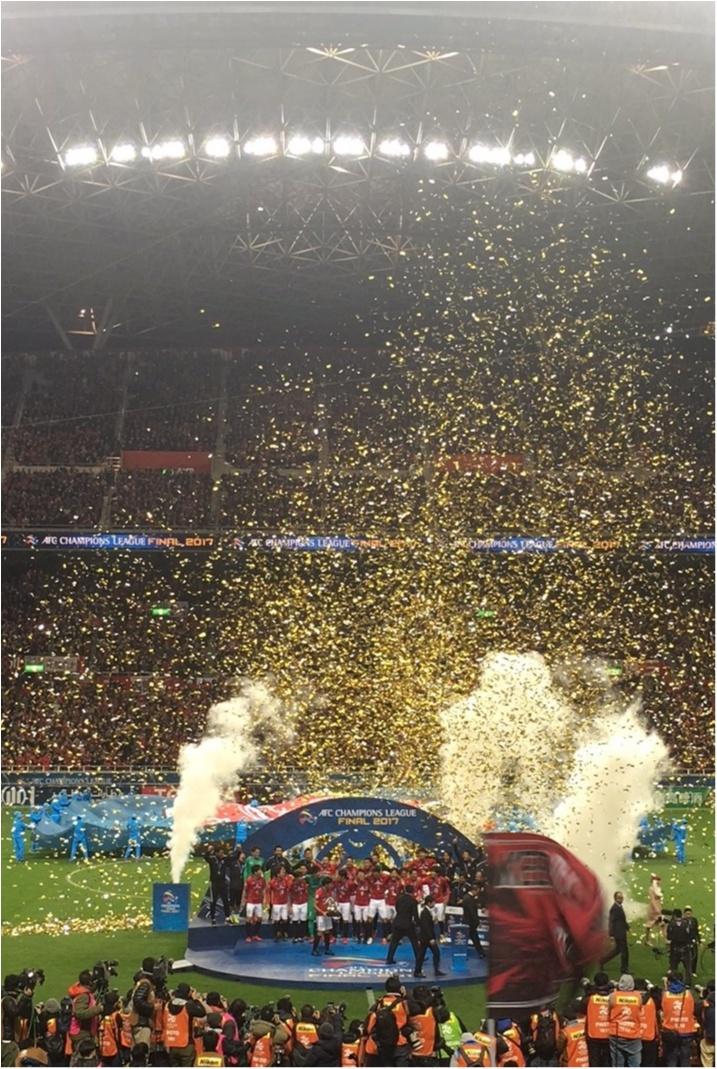 【サッカー】祝アジアチャンピオン!!世界一のクラブチームを目指す大会は6日深夜から…!?_2