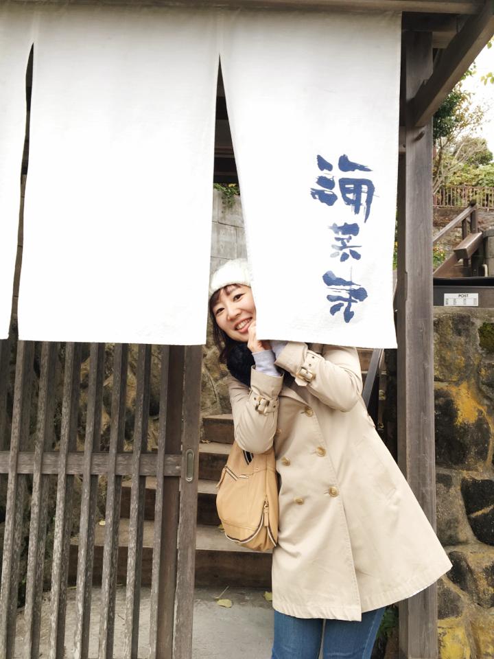 ★ゆず散歩★ 〜ドラマ&映画ロケ地巡りver 江ノ電の旅〜_6