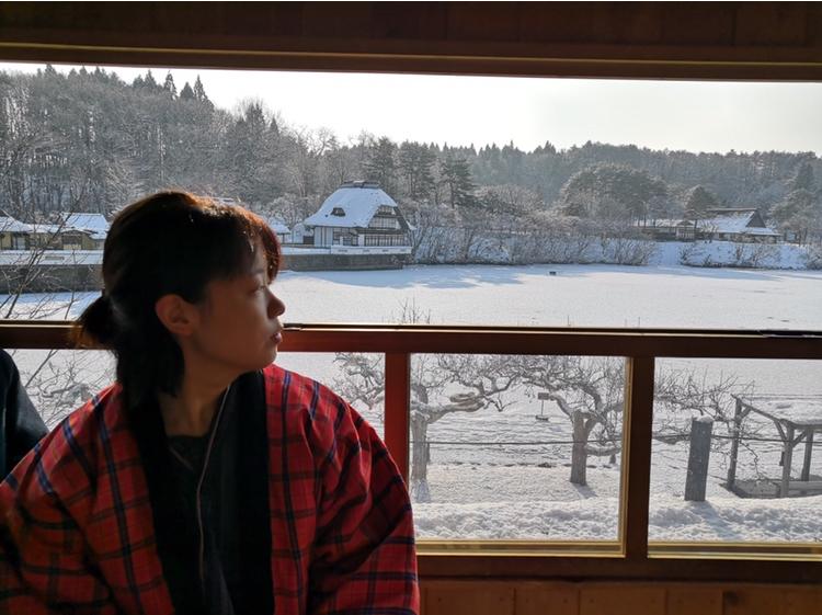 【温泉】星野リゾート《青森屋》で一泊二日!冬ならではの楽しみが盛りだくさん♡_16