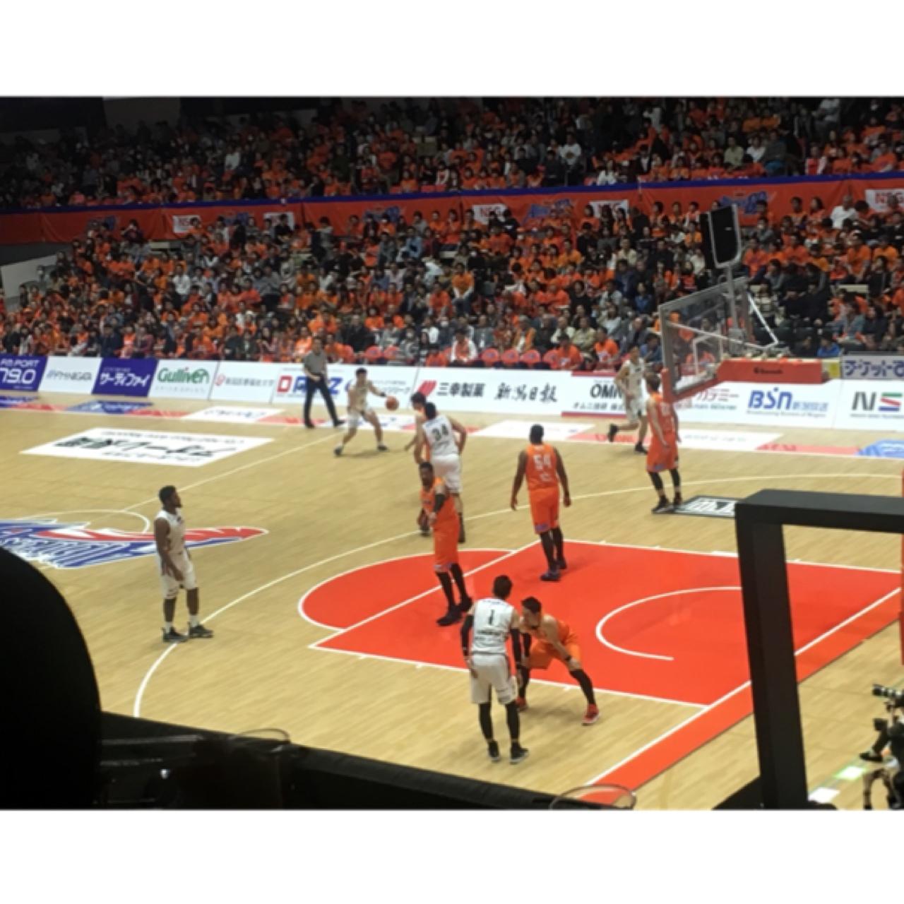 【スポーツ観戦しよう!】今熱い!話題のバスケットボール、解説します❤︎_5