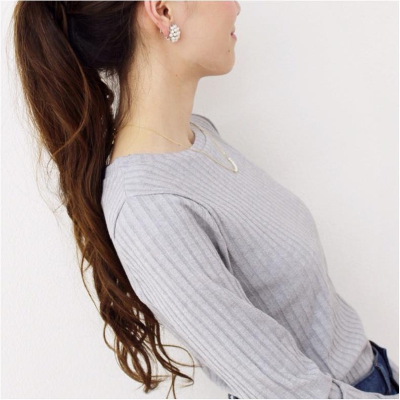 美髪の秘訣はドライヤー選び!人気のドライヤー『パナソニックのナノケア』の効果♡_1