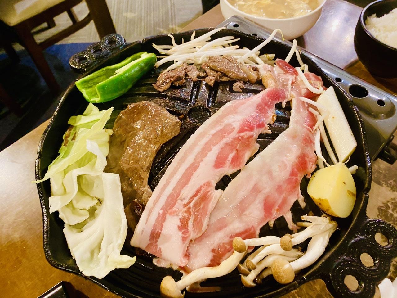 【星野リゾートトマム】グルメも充実★北海道の味覚を堪能!最高の朝食・夕食をご紹介♡_7