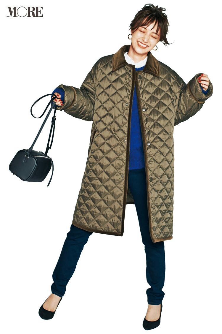 デイリーユースできてかわいい【冬のプチプラブランド】コーデまとめ | ファッション(2018・2019冬編)_1_91