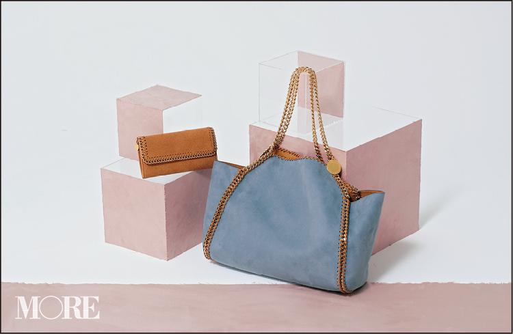 シャネル、グッチ、ディオール……平成最後の冬、今こそ憧れブランドのバッグを!  記事Photo Gallery_1_13
