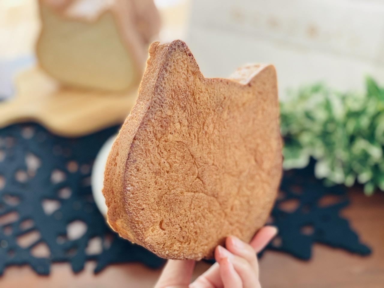 【オンライン販売開始!】可愛さ満点で売切れ続出!念願の《ねこねこ食パン》をGET♡_5