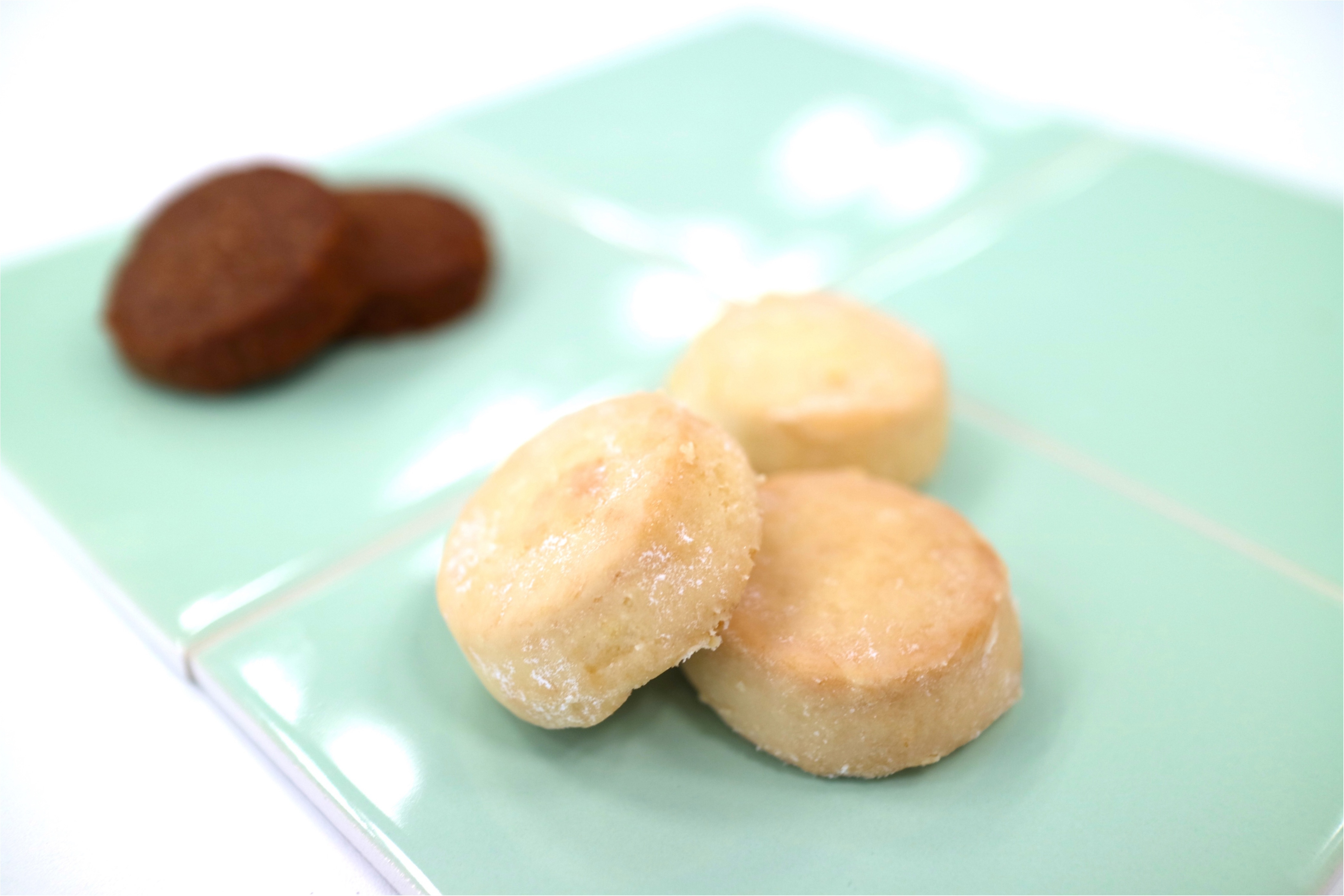 """『成城石井』""""でしか""""作り出すことのできない、ほろほろおいしい焼き菓子を発見! _1"""