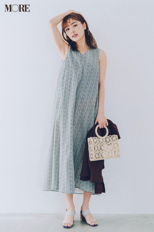 大人かわいいプチプラファッション特集《2019夏》 - 20代後半女子におすすめのきれいめコーデまとめ_7