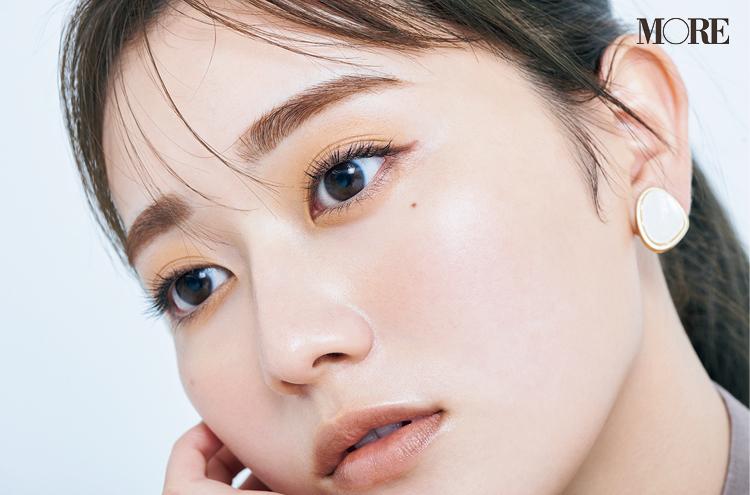 「NEO平行眉」の櫻坂46・守屋茜さん