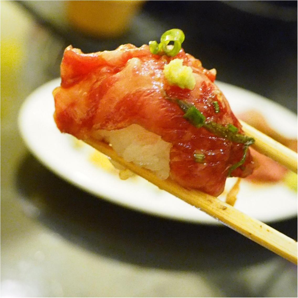 暑い夏こそ食べなきゃ♡塩すき鍋は特製の氷ダレをのせてさっぱりとした味わい_12