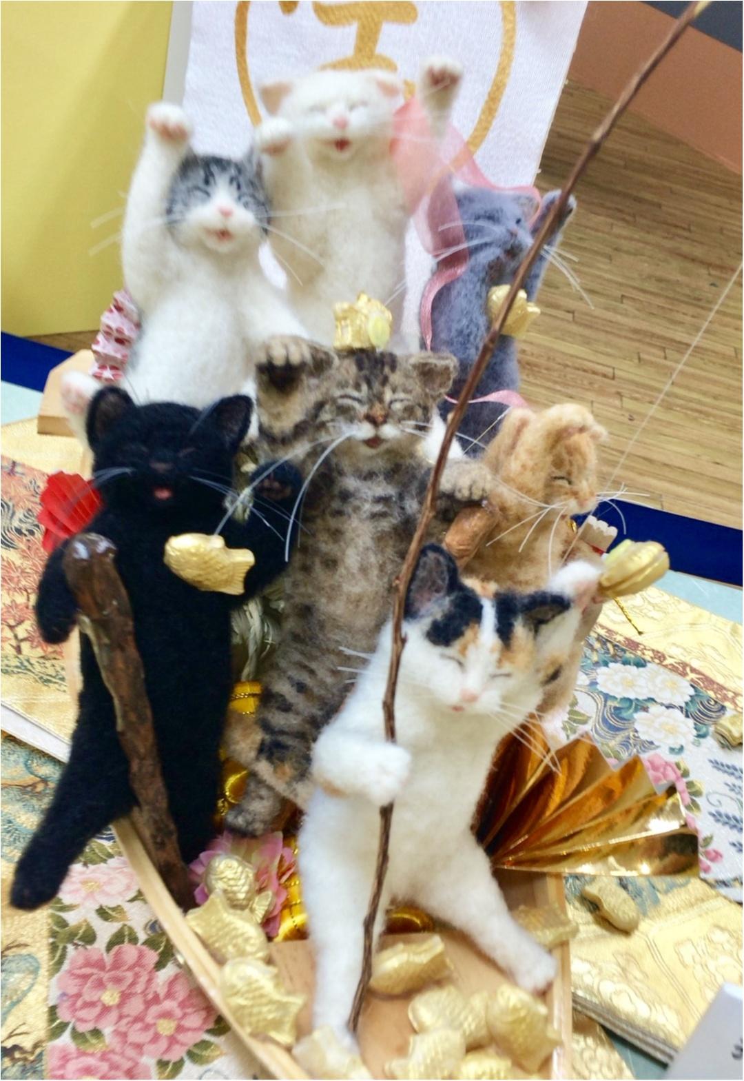 今日は世界猫の日♡_3