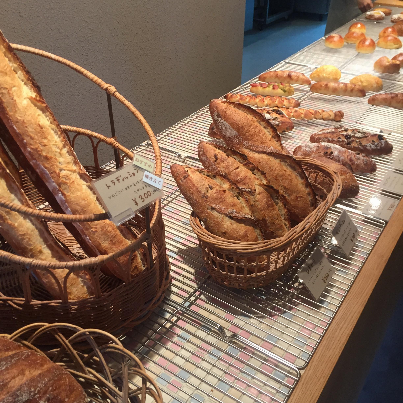 【パン】話題沸騰!飾らない美しさが魅力♡アルチザナル (boulangerie Artisan'Halles)_3