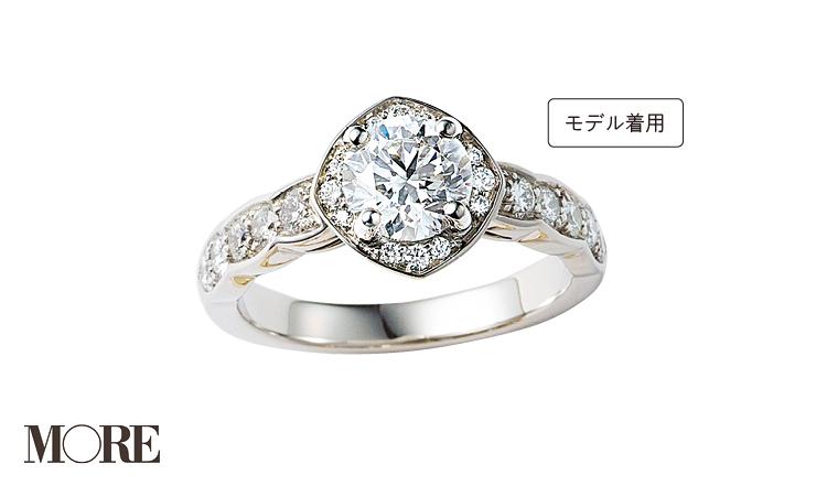 シャネル、ティファニー、カルティエも♡「令和婚」には憧れハイジュエラーのリングを!_2