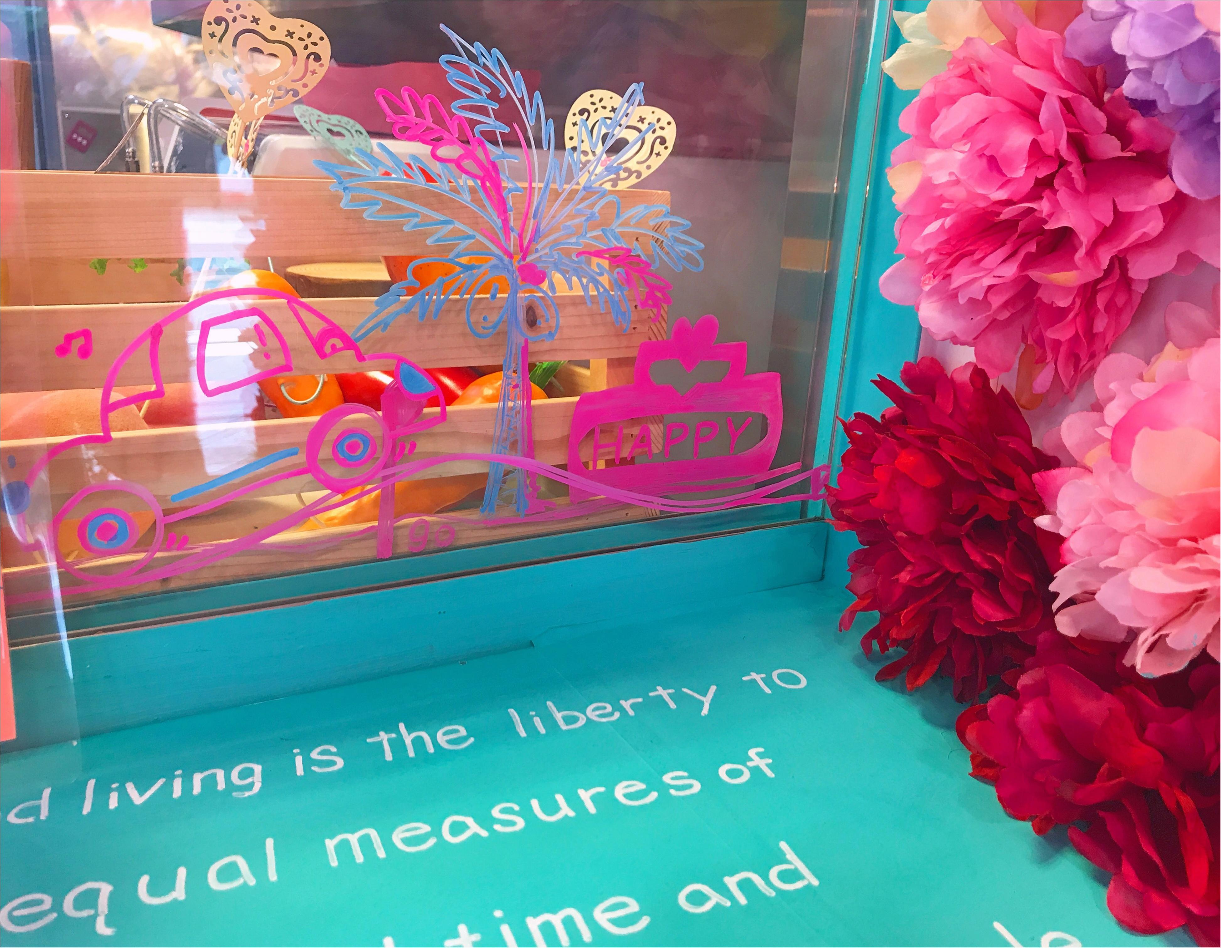 【FOOD】沖縄で人気のカフェが池袋に♡!これから流行る!\LA❤︎Hotdogs Factory/_8