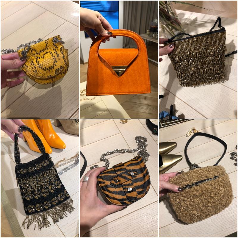 『ZARA』の秋冬はロマンティック&スパイシー☆ 展示会で見つけたバッグやアクセ、シューズに大注目!_7
