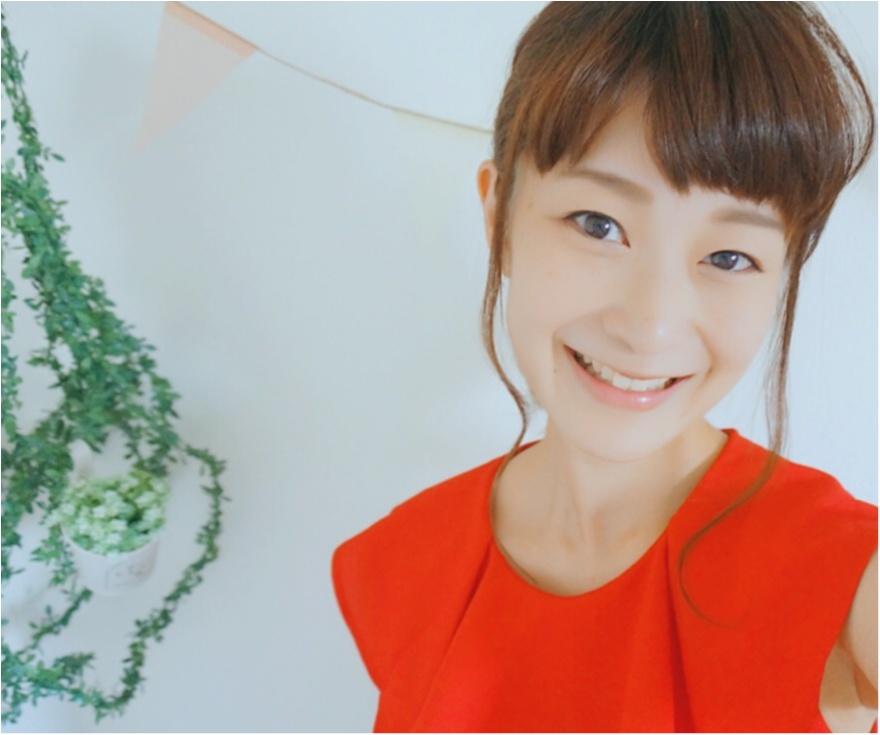 ひと味違うヘアアレンジ!【逆りんぱ】でこなれポニーテール❤️_3