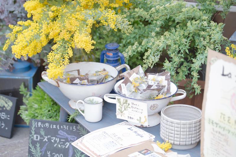 川崎で3/9・10『MIMOSA FESTA 2019』開催! アクセサリー作りのワークショップや、アートメイク体験ができる。ミモザブーケのプレゼントも♡_2_5