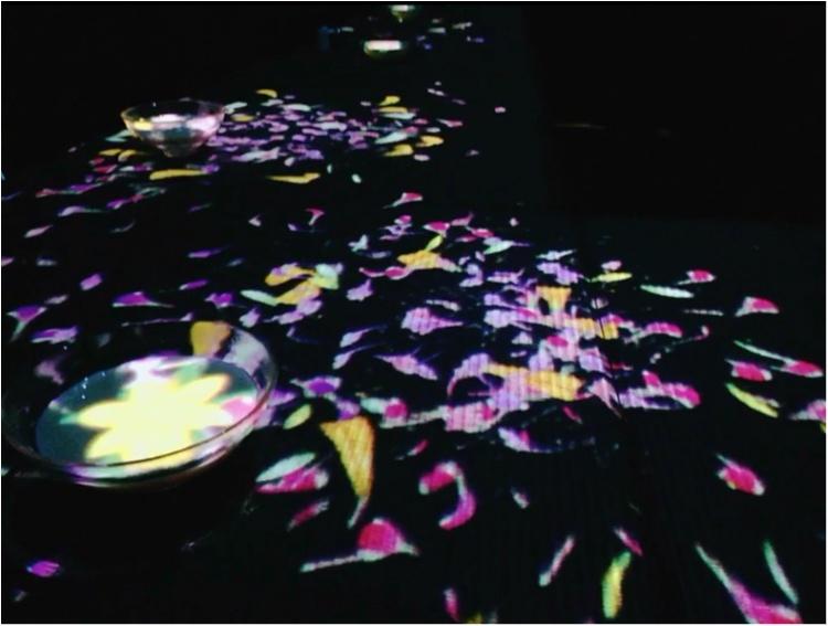 【お台場】チームラボのデジタルアートミュージアムは写真を撮りたくなるスポットがたくさん♡_11