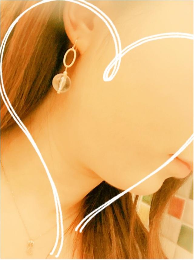"""【3COINS】all300円なのに""""あのブランド""""風!?今夏トレンドのアクセを「スリコ」でゲットして♡_3"""