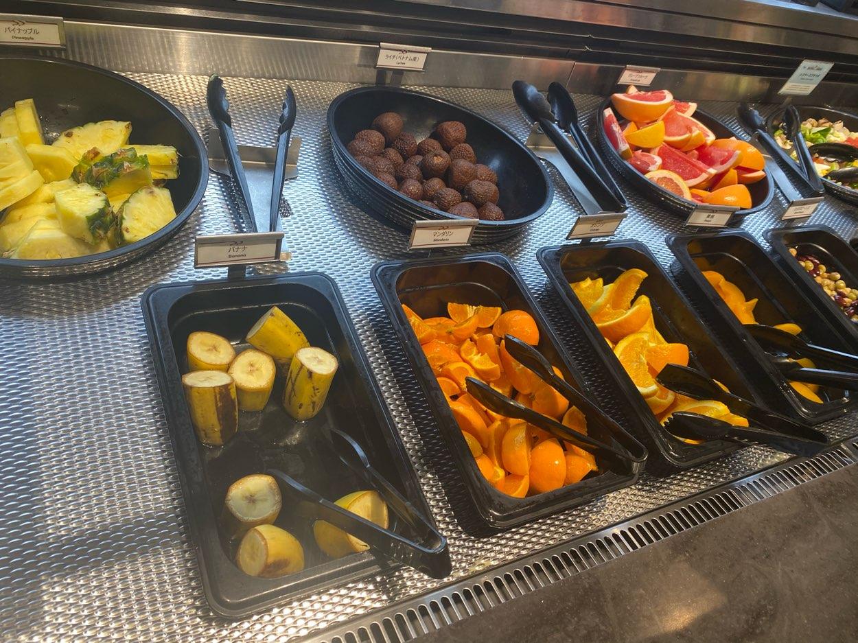 [有楽町エリア] 野菜がモリモリ食べれおすすめレストラン!_2