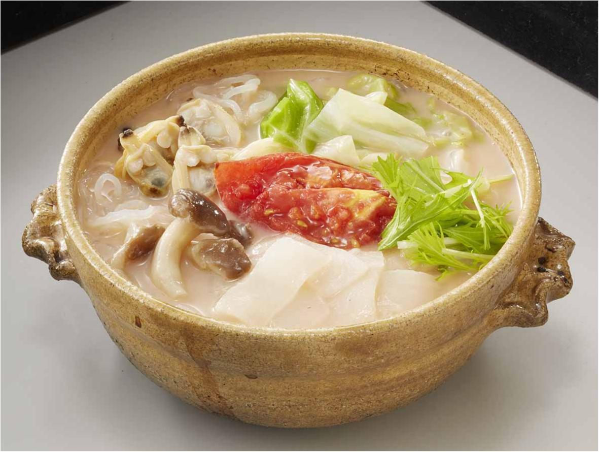 豆乳の甘さが引き立つ♡ 『ファミリーマート』のVege白湯スープをチェック!_3