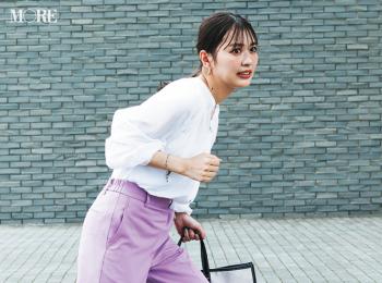 【8/15(土)〜8/21(金)】の内田理央主演『安くて洗えて可愛い夏コーデ着回し』全部見せ♡