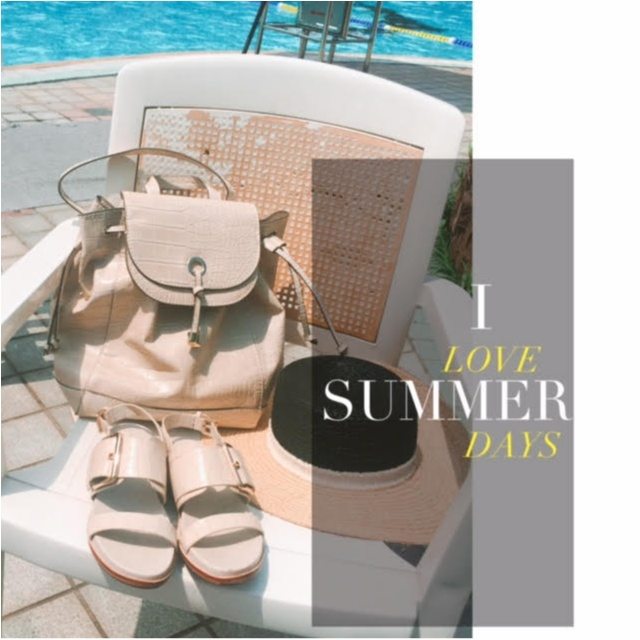 夏のSaleでリアルに買ったもの♡_3
