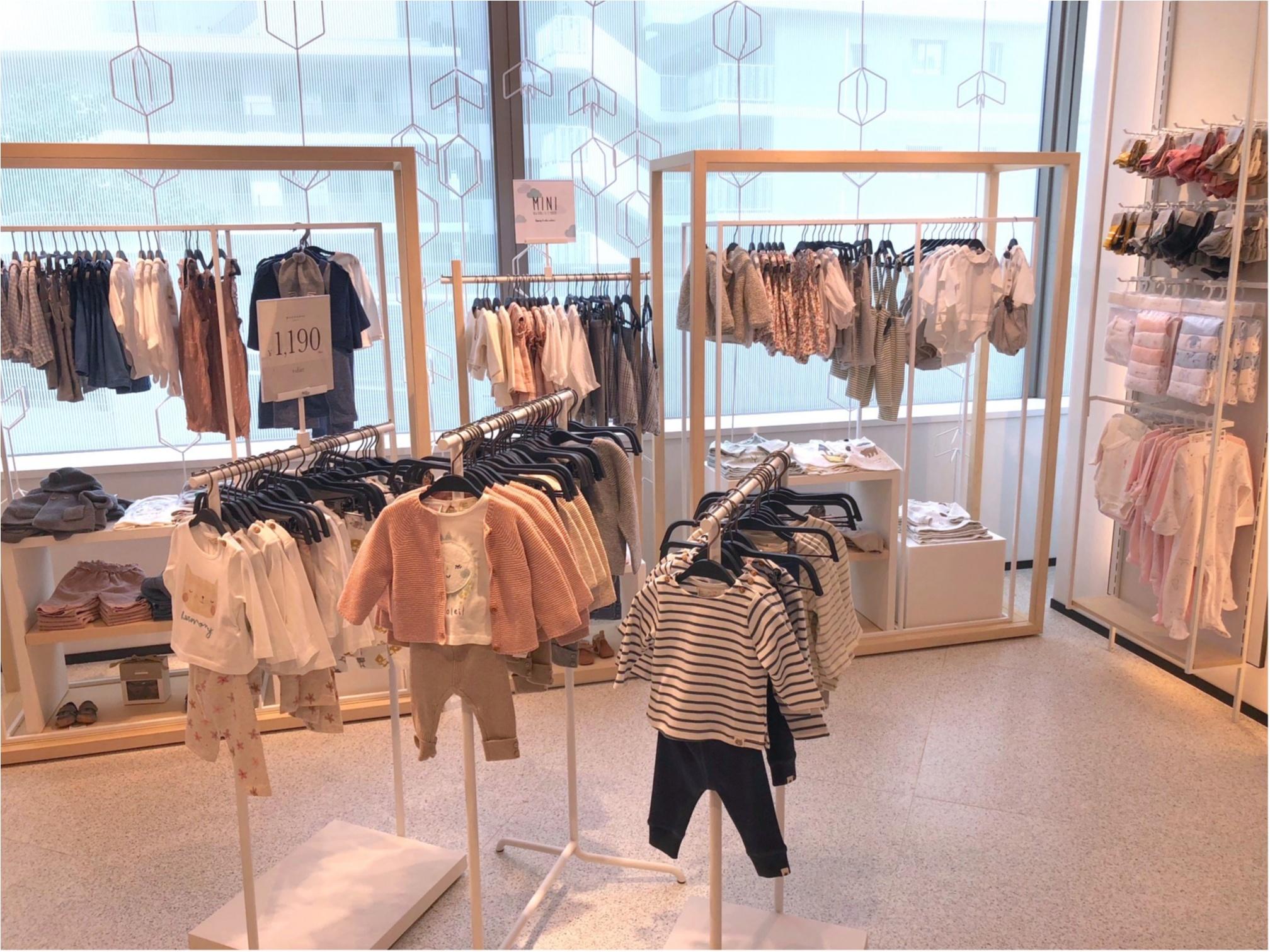 『ZARA 六本木店』リニューアルオープンで見つけたアイテム 記事Photo Gallery_1_19