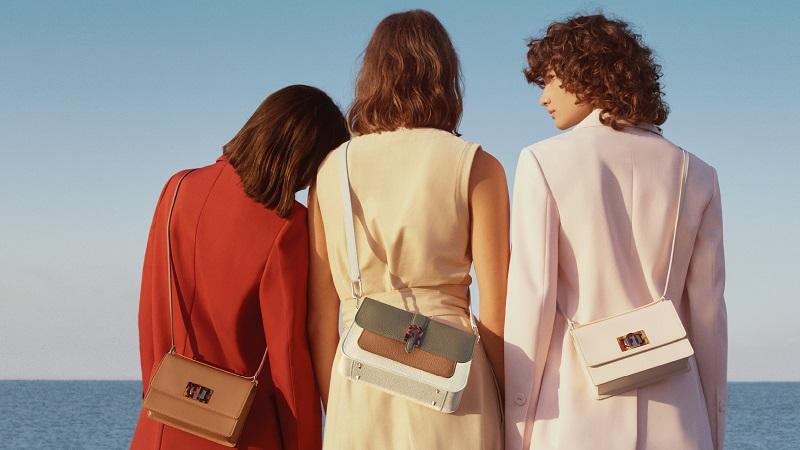 『フルラ』春の新作バッグ