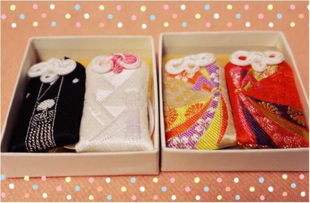 乃木神社でお受けできる「ペア守り」が可愛すぎて、頒布中止になるほど大人気に♡_4
