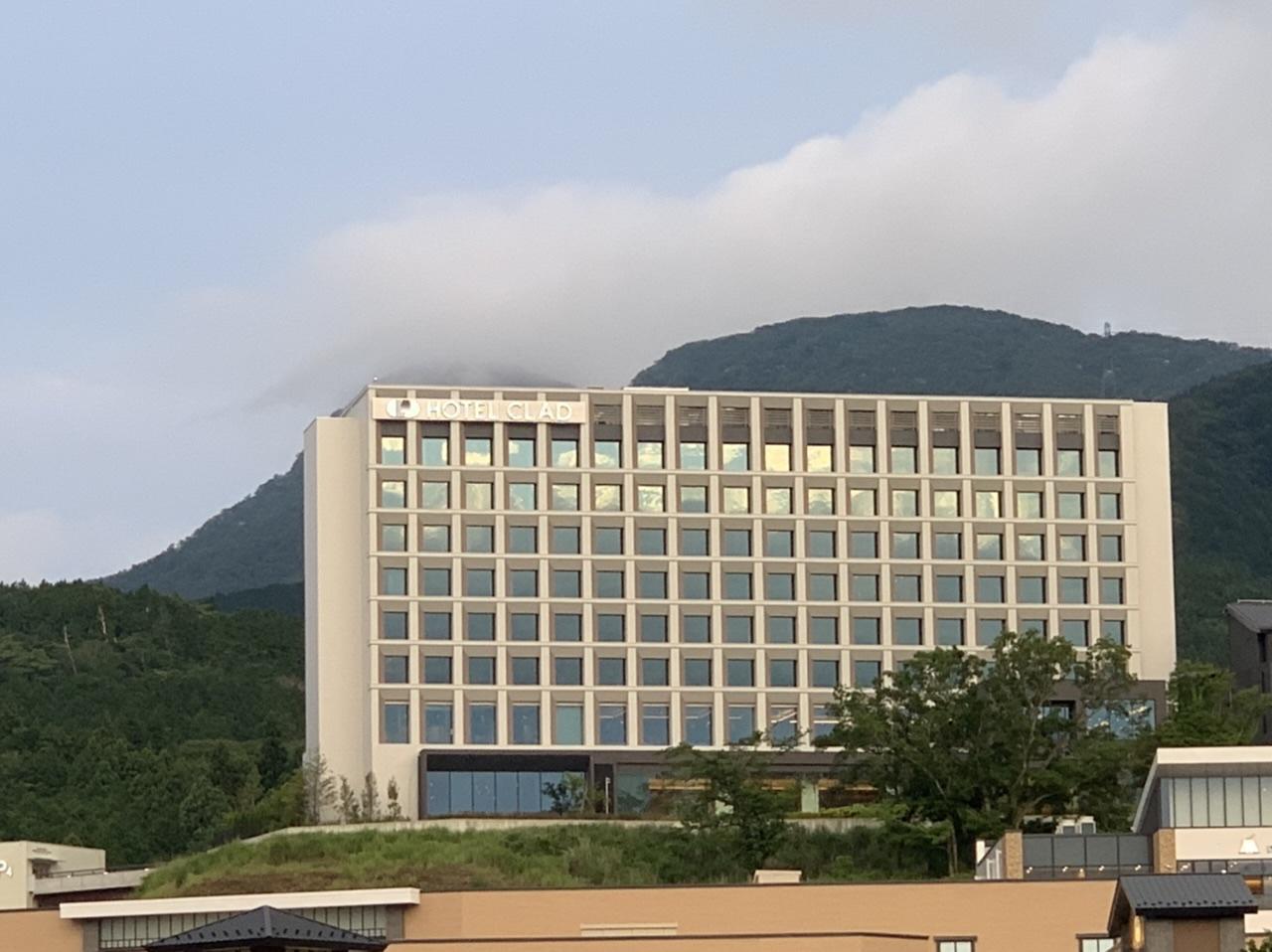 【富士山ビュー】御殿場にあるHOTEL CLADに宿泊♡アウトレットグルメも!_8