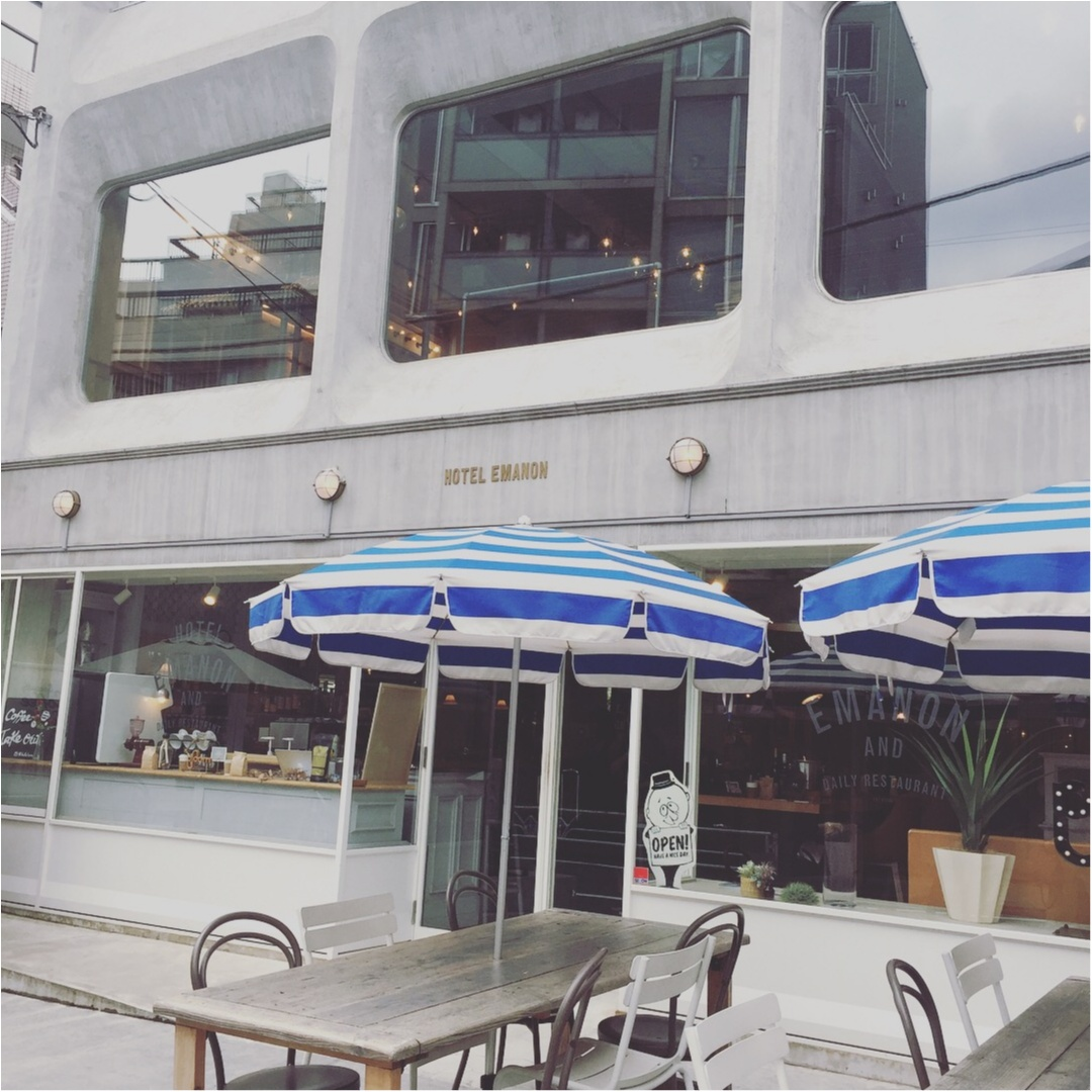 ♡◯◯◯がコンセプトの渋谷おしゃれレストランでモアハピ女子会してきました♡_1