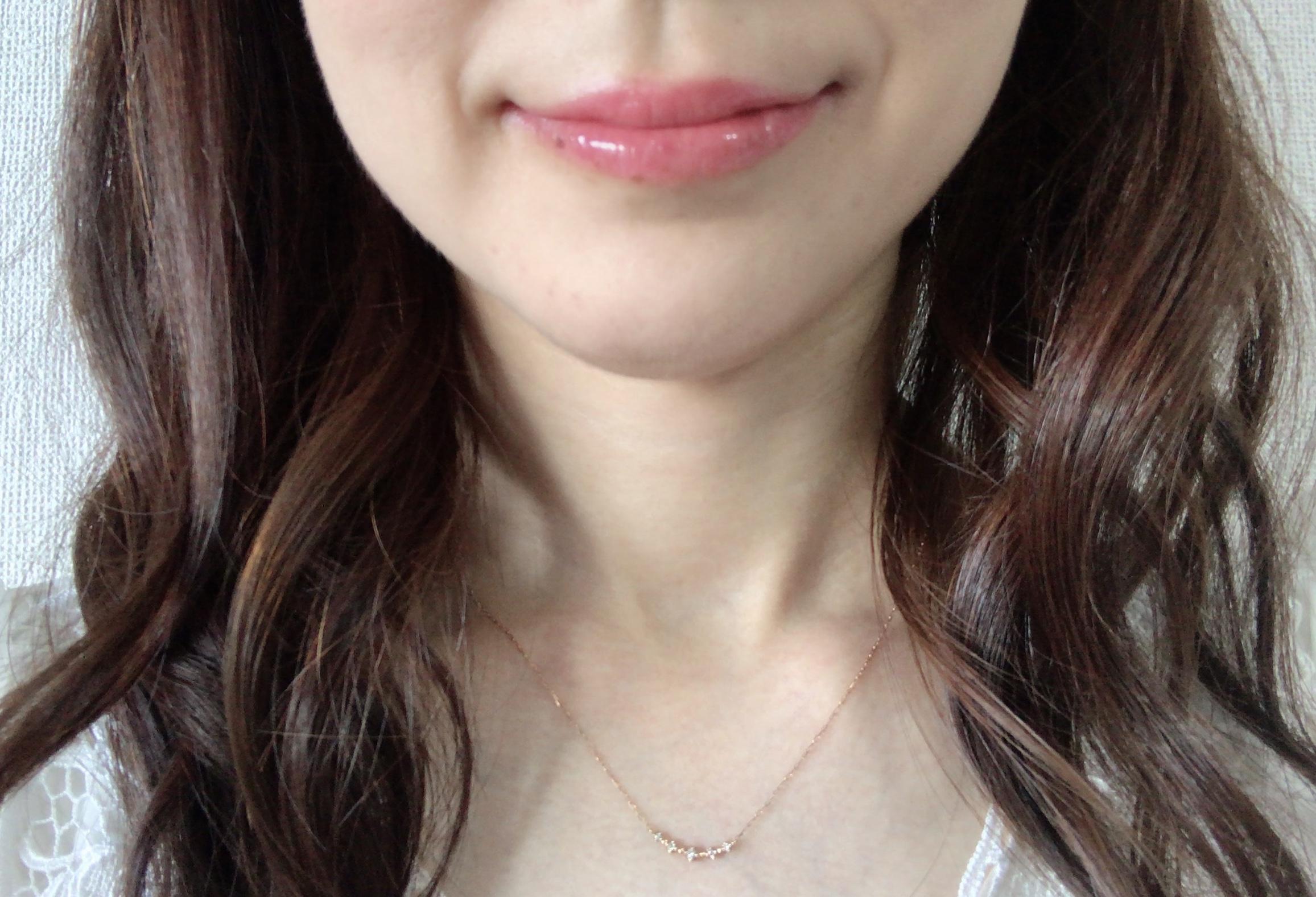 【CHANEL】のルージュ ココ グロスの綺麗めピンクが可愛い❤︎_2