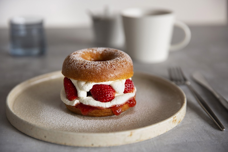 京都カフェのニューフェイス♡ ドーナツファクトリー「koe donuts」が、とにかくおしゃれすぎる件!_3