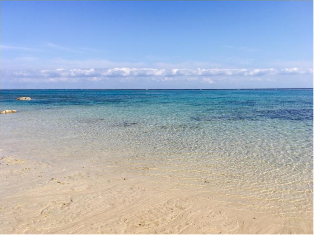 夏休みSP★ 【今注目!島タビ】沖縄よりも気軽に行ける隠れリゾート島がある?!_5