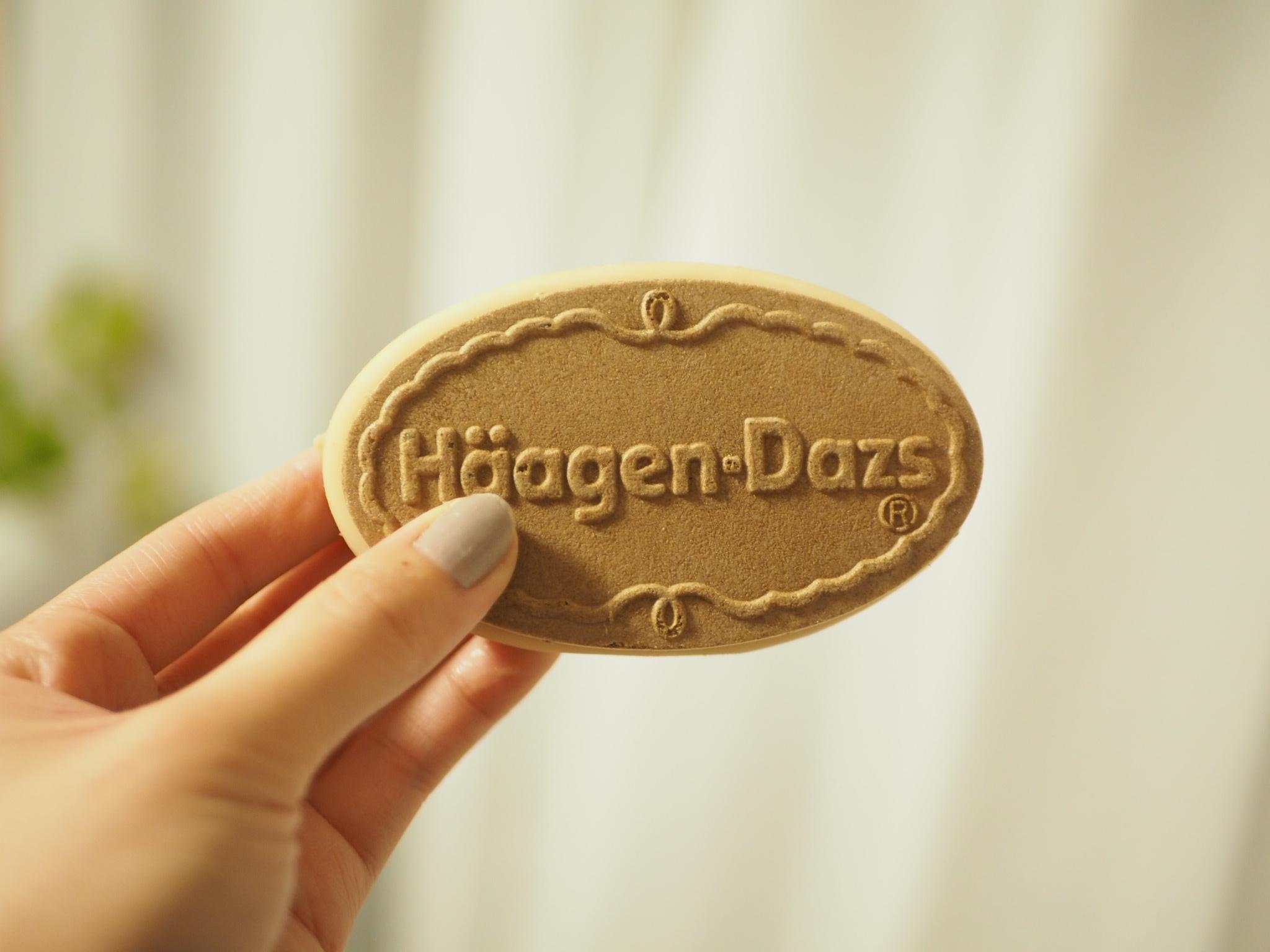 【ハーゲンダッツ新作】クリスピーサンドから《ミルクコーヒー》の新フレーバー❁*॰・_5