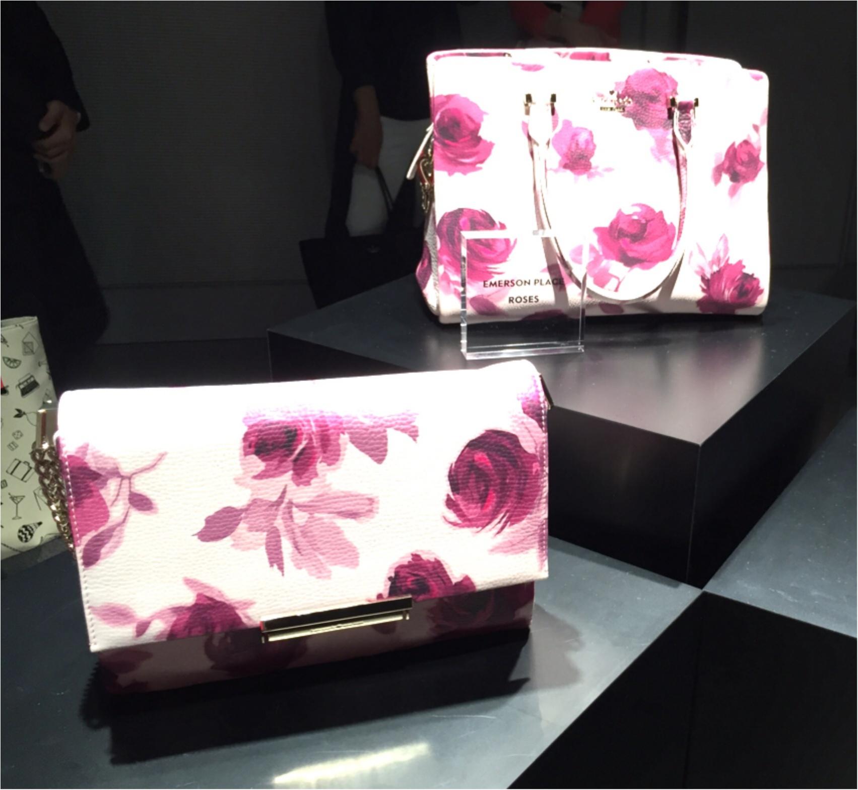 ケイト・スペード ニューヨーク、秋のバッグはどれを選ぶ?_7