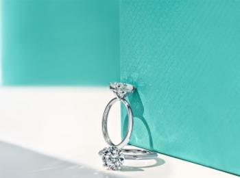 『ティファニー』がブライダルフェアを開催。結婚指輪を買うと豪華特典も!