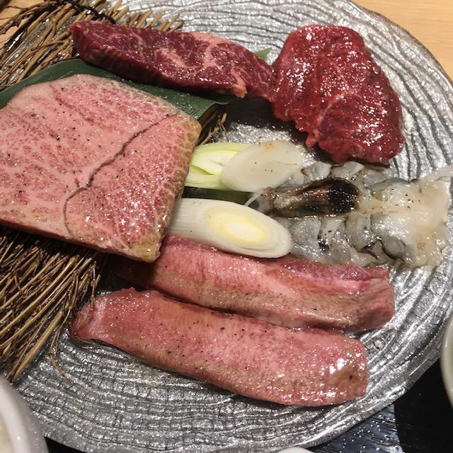 2019年の自分へご褒美♡【食べ納め!!プチ贅沢な焼肉ランチ】_3