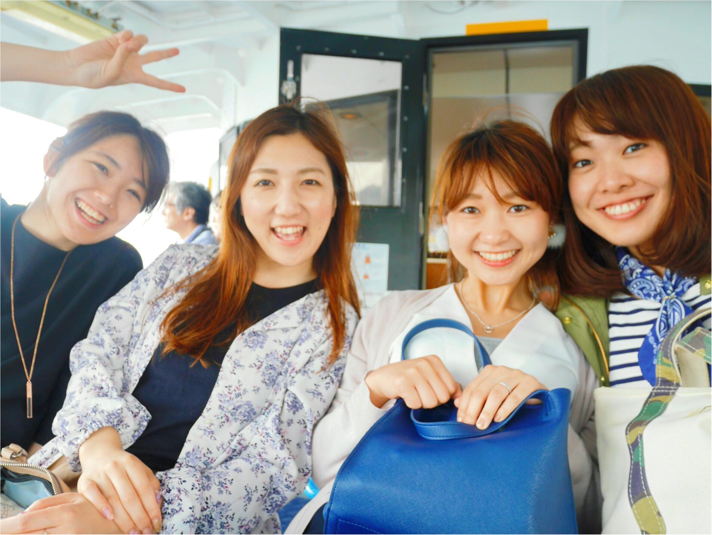 モアハピ1989の会で静岡バスツアー行ってきました♡_5